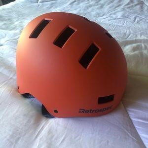 Brand New Retrospec Helmet
